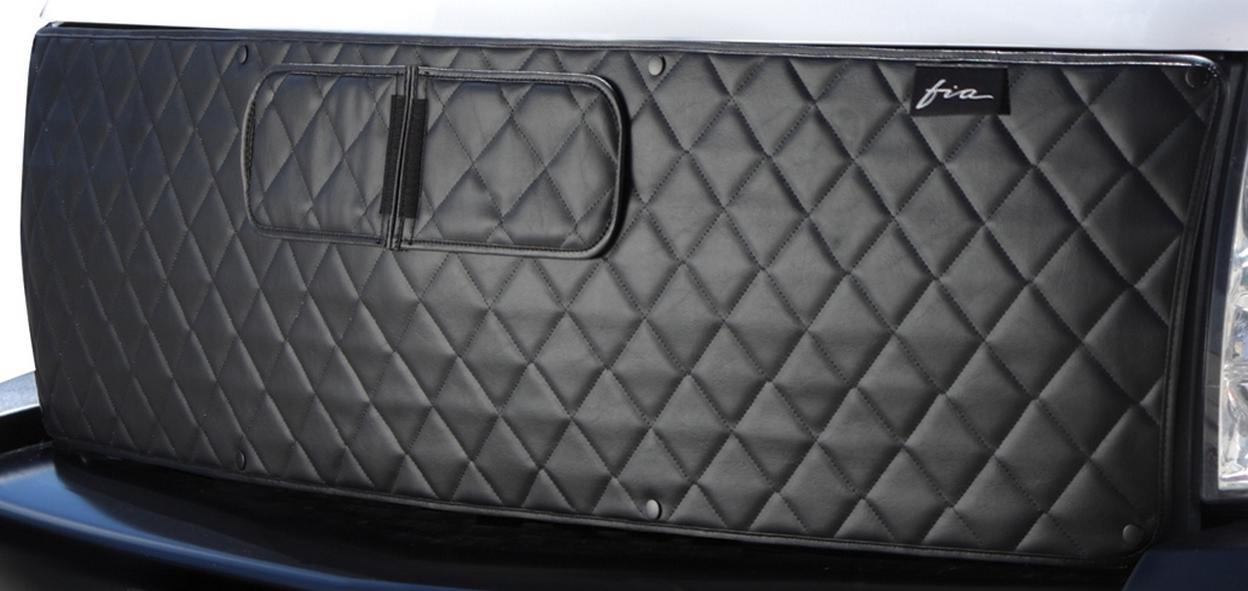 FIA WF929-24 WF920 Series - Custom Fit Combination Winter Front/Bug Screen