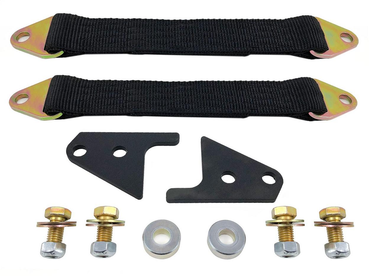 Front Limiting Strap Kit