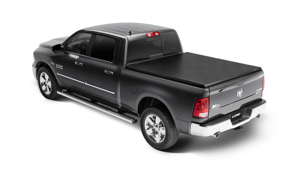 Lund 96823 GENESIS ELITE ROLL UP TONNEAU COVER
