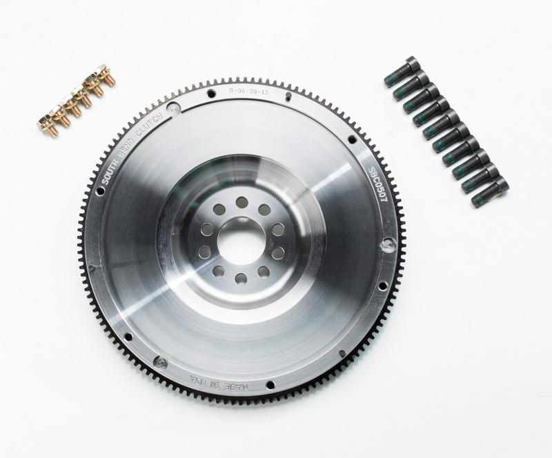 South Bend Clutch SBCSUB0406 Clutch Kit for Cars