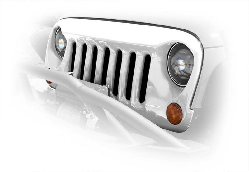 Grilles/Body & Frame/Exterior Parts & Car Care