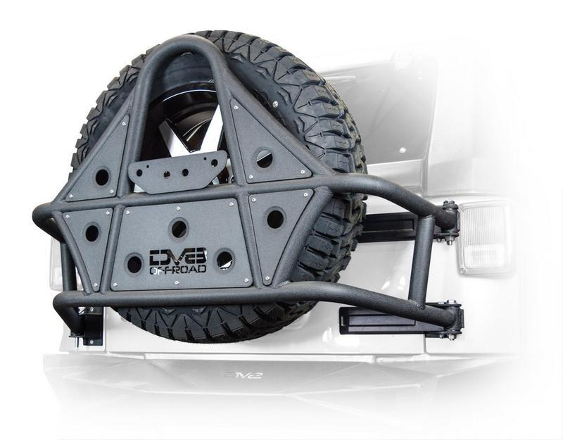 Tire Carriers/Tire & Wheel Accessories/Tire & Wheels