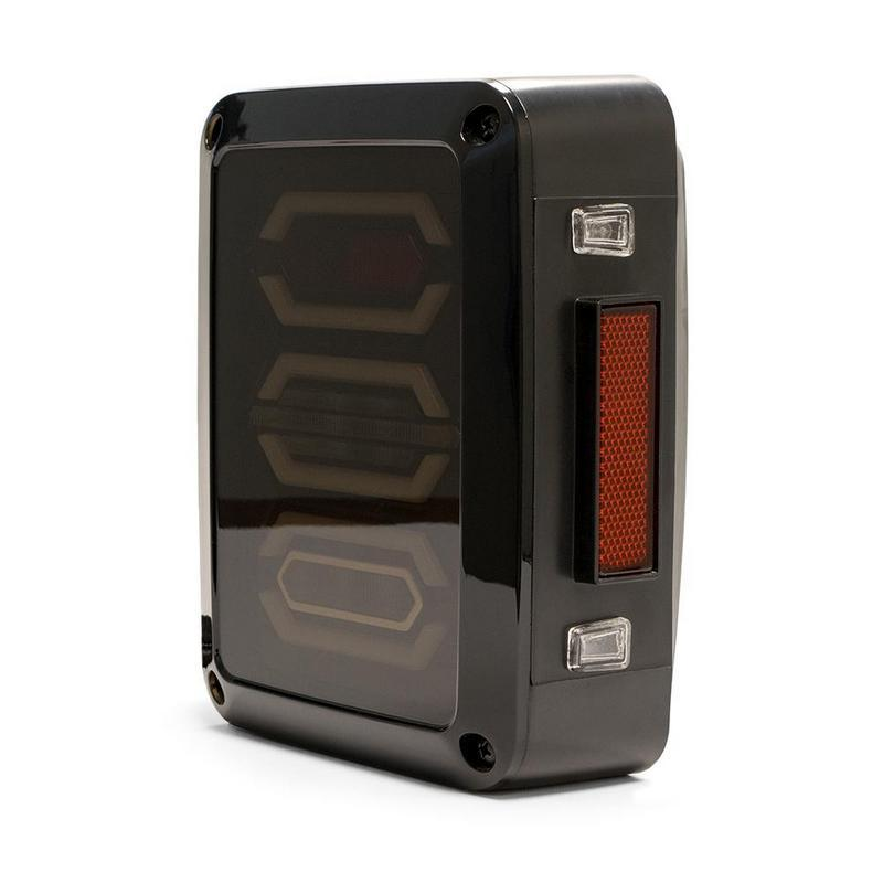 Tail light/Exterior Lighting/Lighting