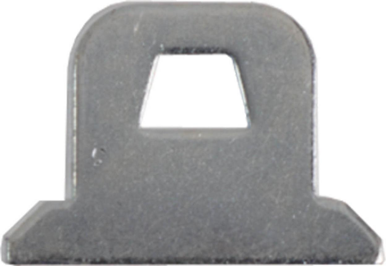 G-FORCE Racing Gear WMT2 MOUNT TAB FOR BUTTON LATCH (PAIR)