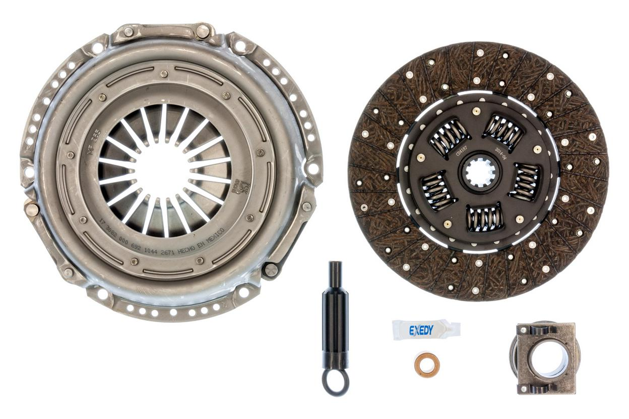 EXEDY OEM Clutch Kit; AMC, JEEP