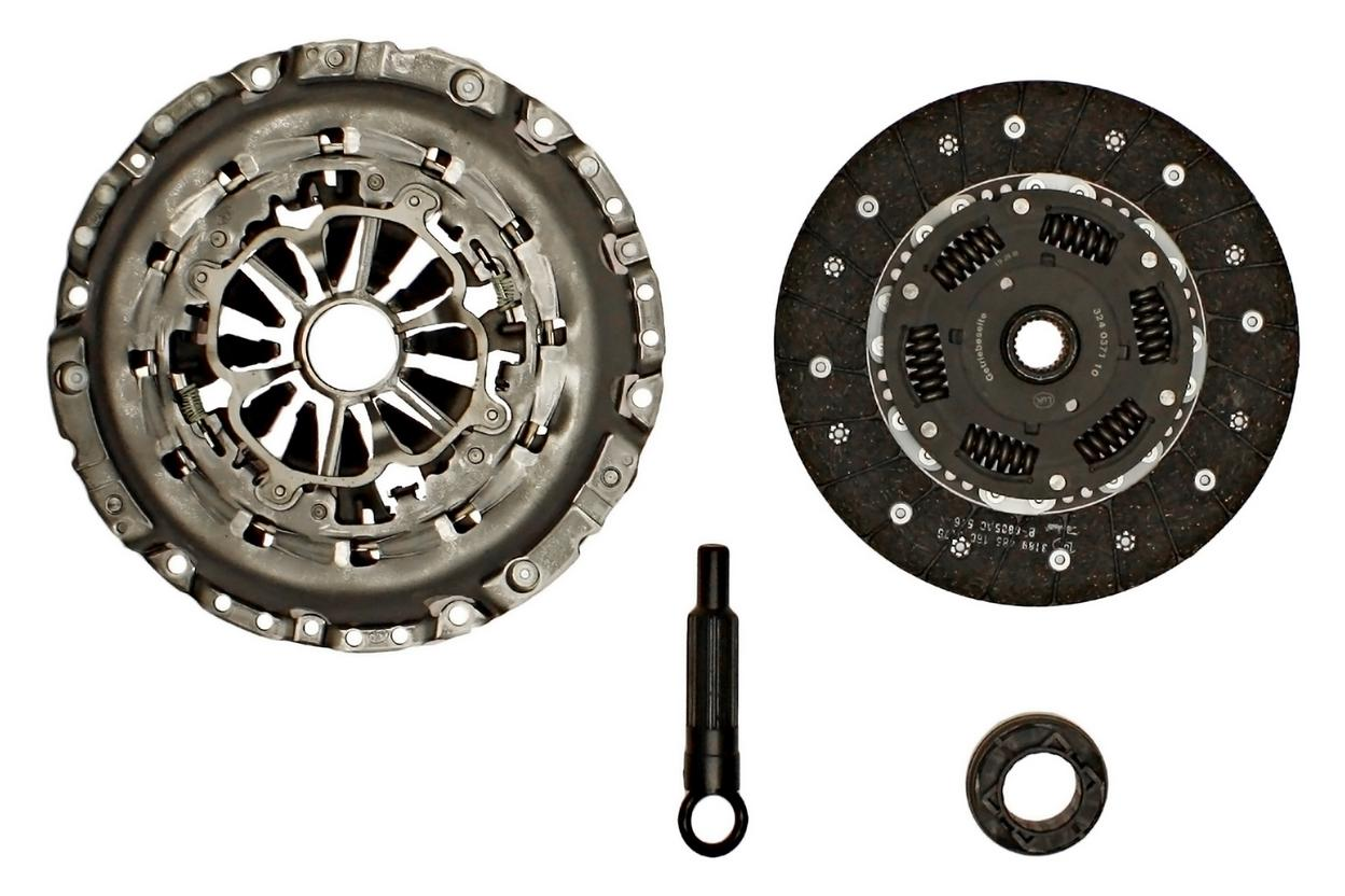 EXEDY OEM VWK1007 EXEDY OEM Clutch Kit; VW