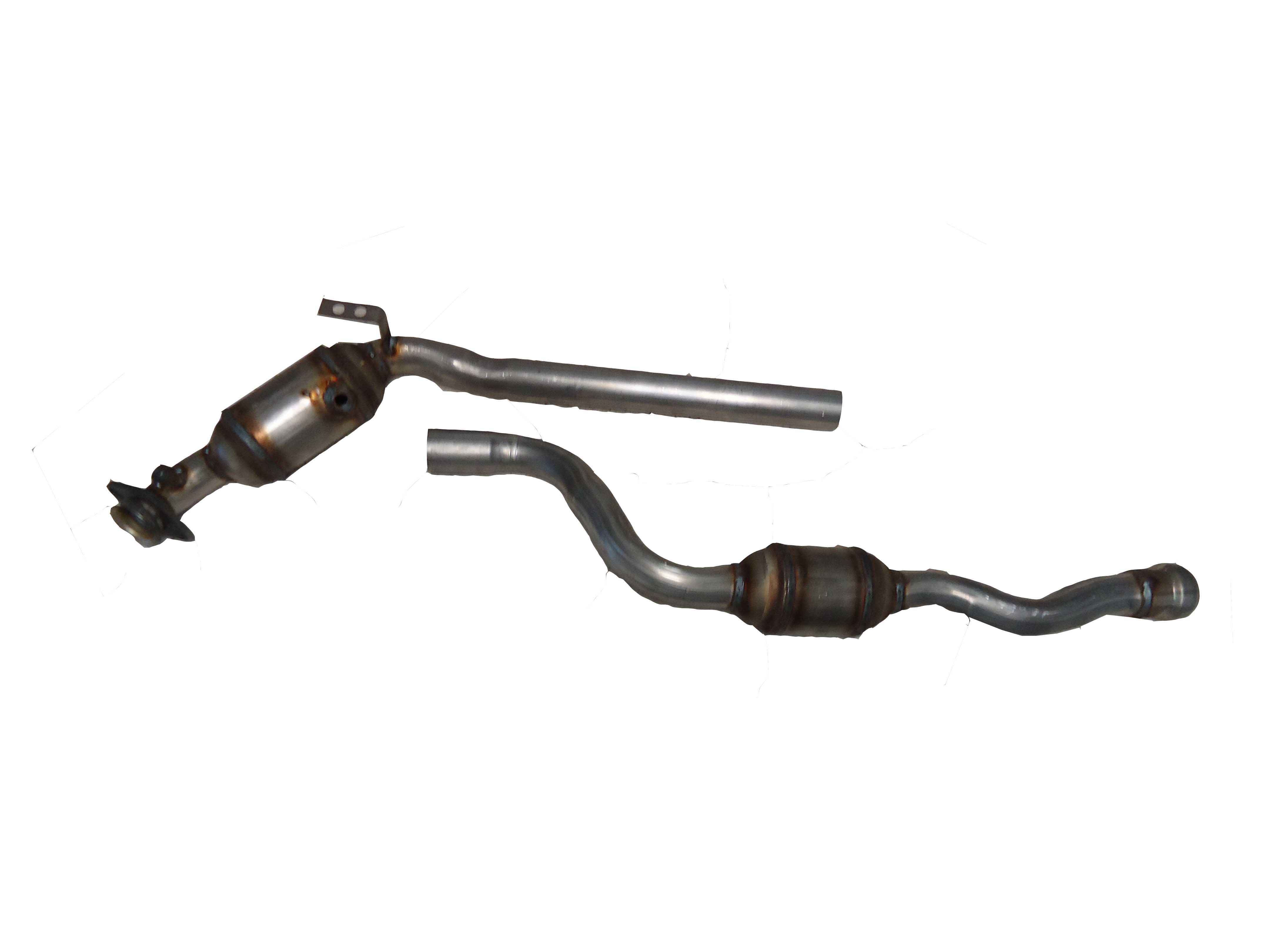 25182 Direct Fit Catalytic Converter Driver Side ( Non C.A.R.B. Compliant)