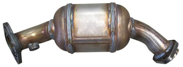 Direct-Fit Catalytic Converter (Non C.A.R.B. Compliant) Passenger Side