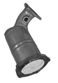 Direct-Fit Catalytic Converter (Non C.A.R.B. Compliant)