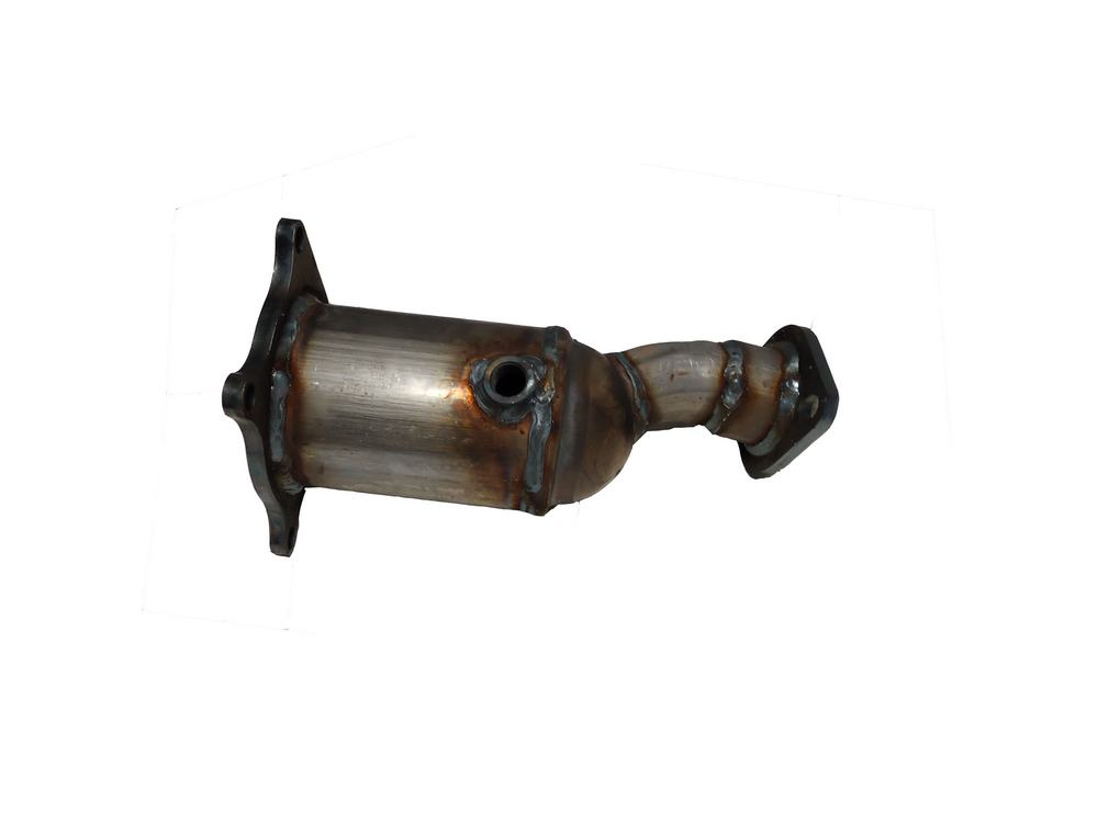 AB Catalytic Direct Fit Catalytic Converter Front Right Firewall Side