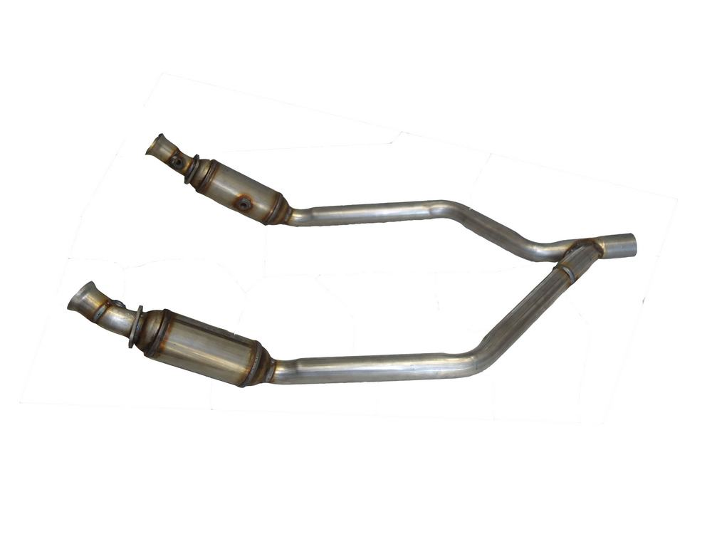 2 CATS./& 3 O2/'s FORD CROWN VICTORIA 4.6L 95-TO-2002 D//FIT Catalytic CONVERTER