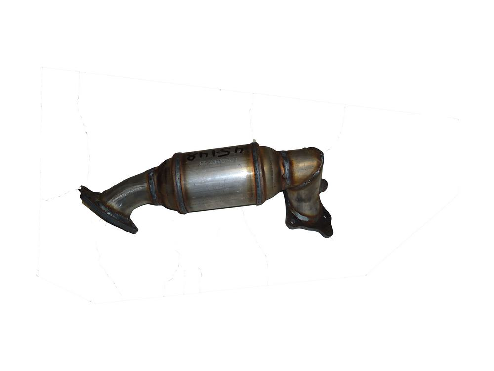 AB Catalytic 45148 Direct Fit  Front Catalytic Converter (Non C.A.R.B. Compliant) Front Cat