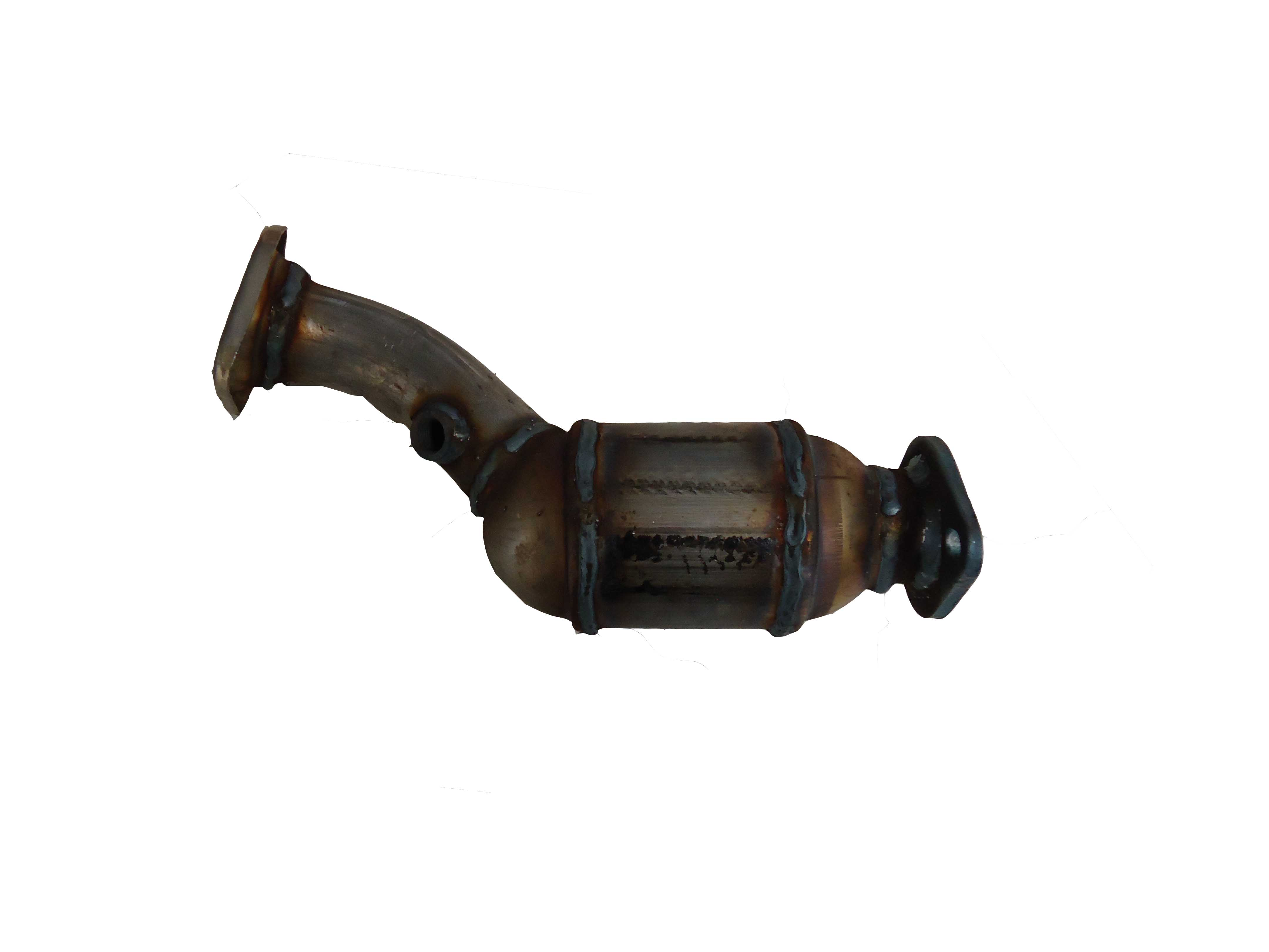 47210 Direct Fit  Front Catalytic Converter (Non C.A.R.B. Compliant)