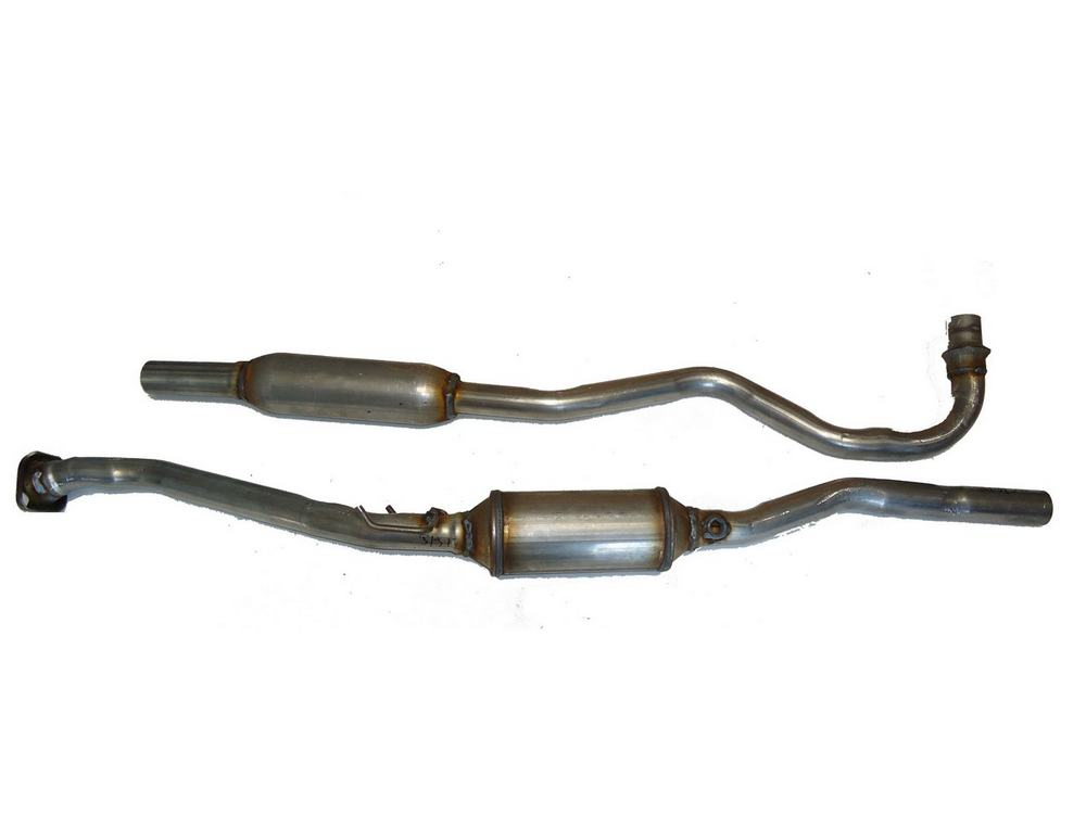 CATALYTIC CONVERTER FOR 2003 2004 2005 2006 2007 2008 PONTIAC VIBE 1.8L FWD