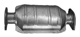 AB Catalytic Direct-Fit Catalytic Converter (Non C.A.R.B. Compliant)