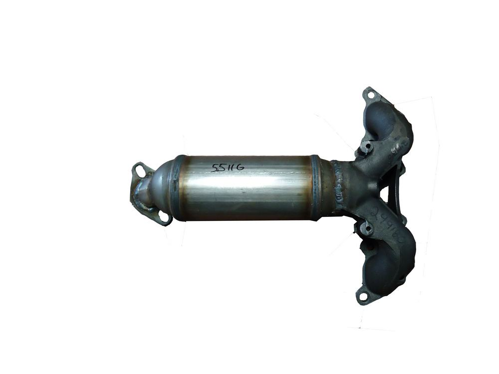 AB Catalytic Direct Fit Manifold Converter ( Non C.A.R.B. Compliant)