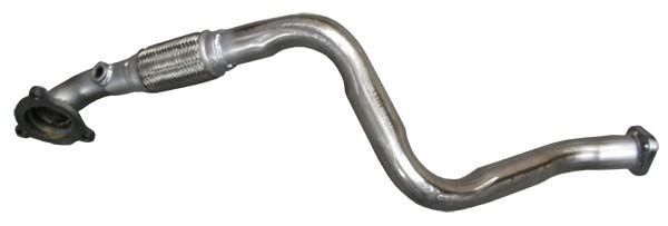 Epa Exhaust Pipe Fits 2005 2006 Chevrolet Aveo Ebay