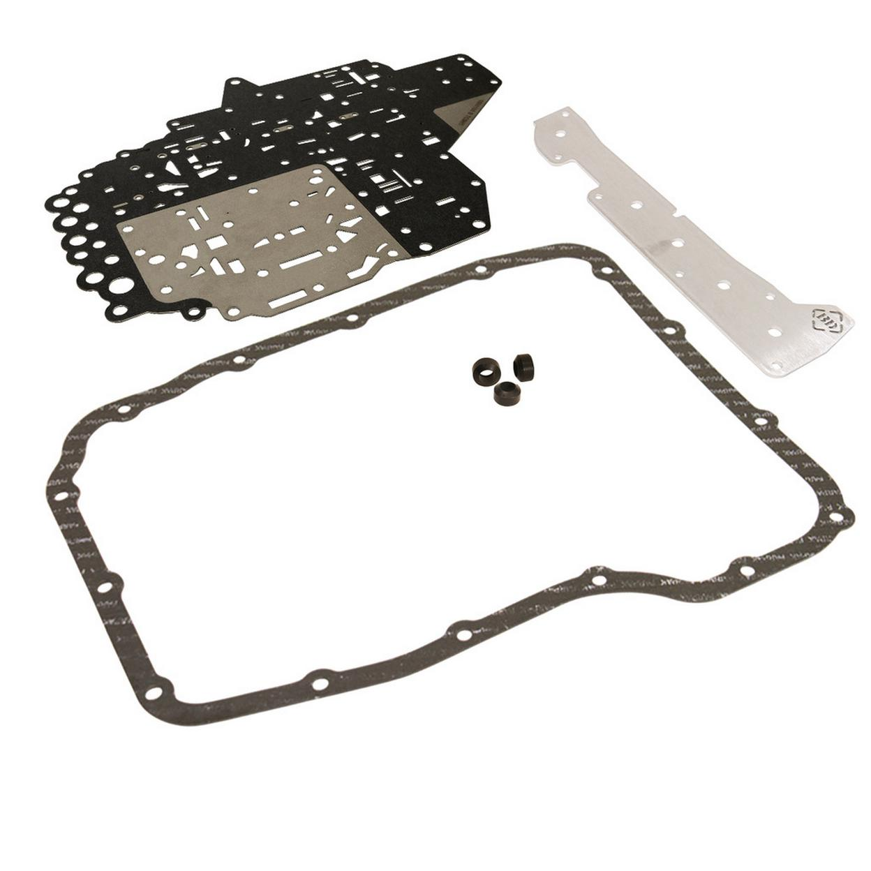 BD Protect68 Gasket Plate Kit Dodge 6.7L 2007.5-2018 68RFE Transmission