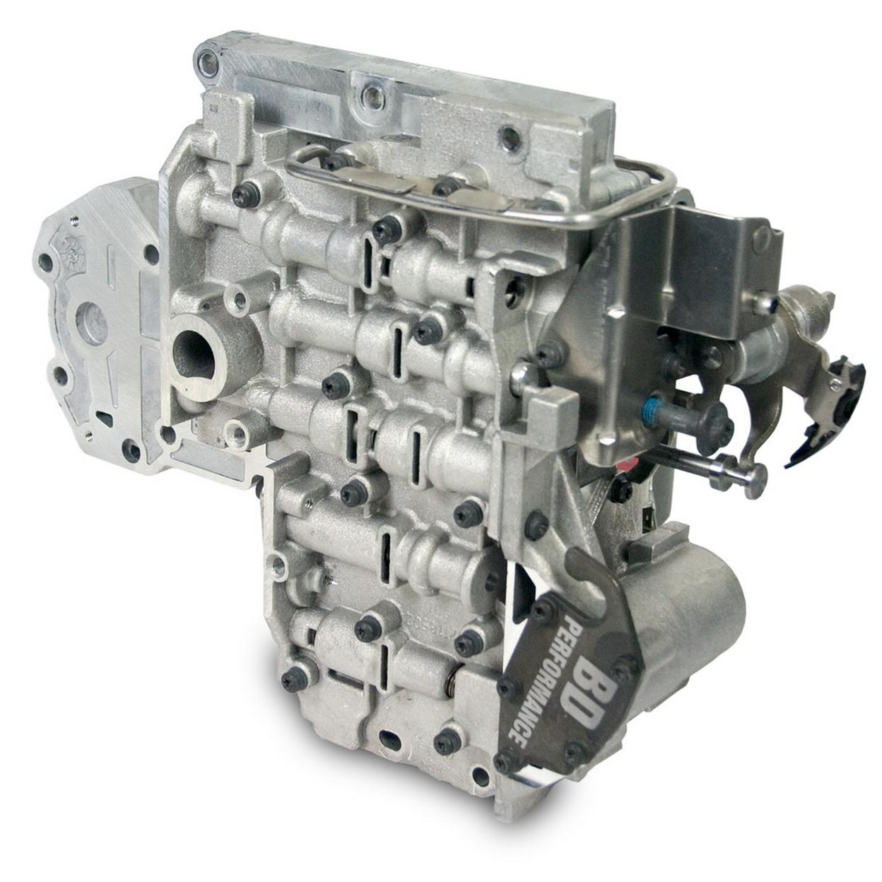 BD 48RE Valve Body Dodge 2003-2007