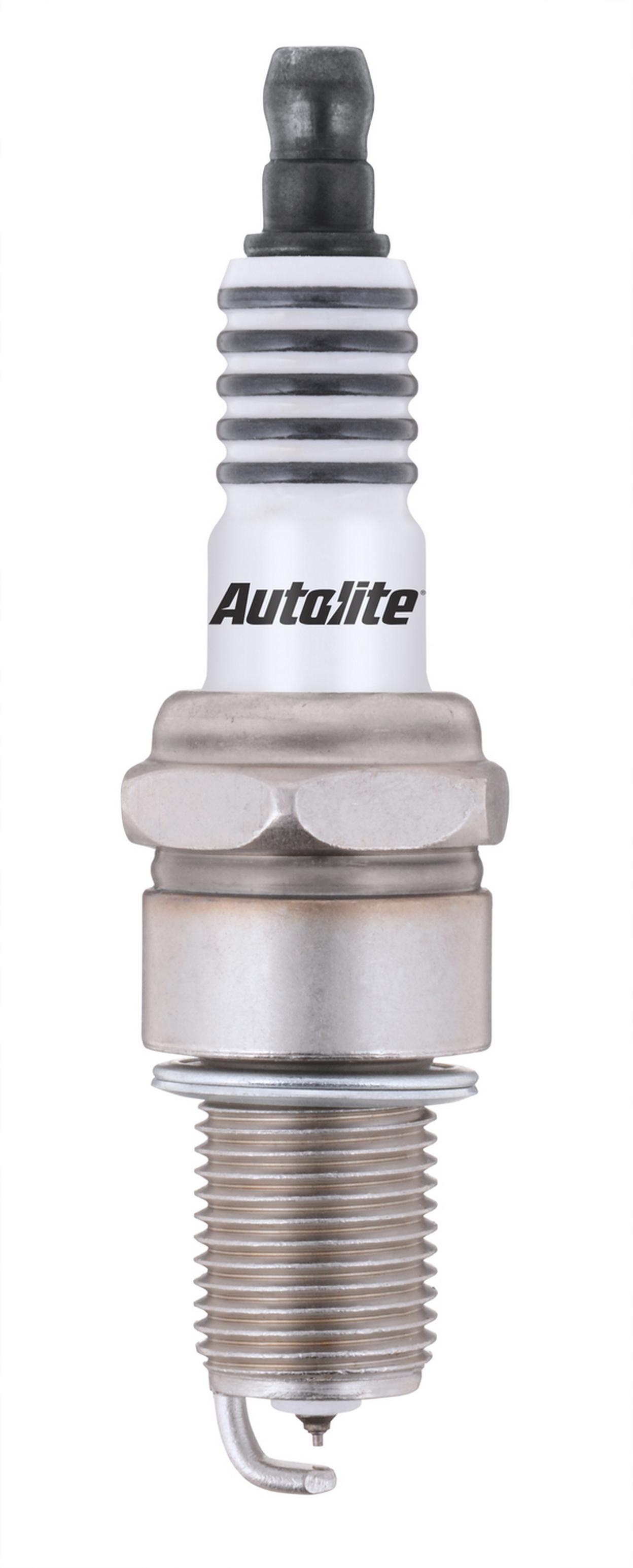 Autolite XP63DP2 Autolite XP63DP2 Iridium XP Spark Plug - Display Pack - 2pk