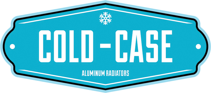 COLD-CASE Radiators