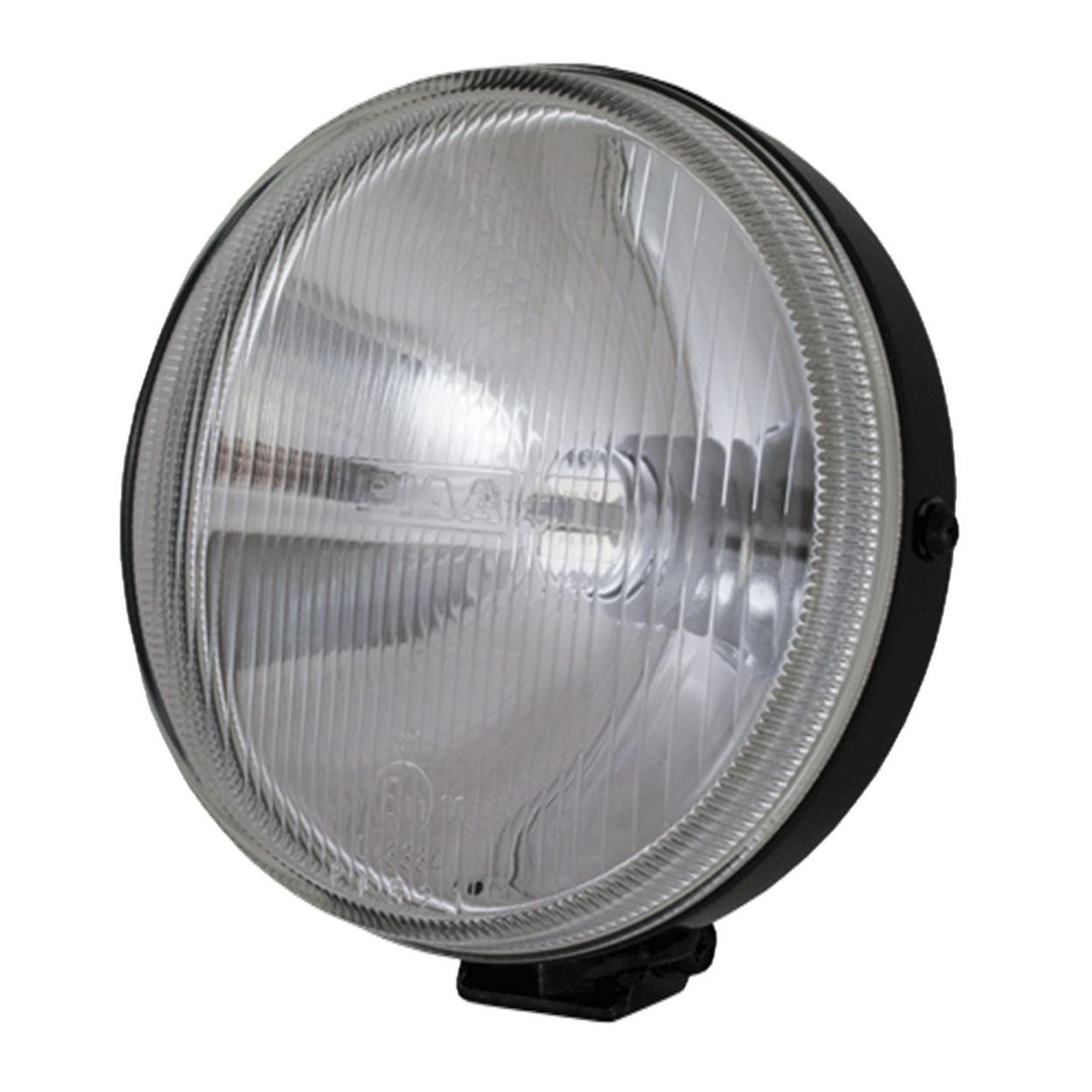 40 SERIES 6IN. CLEAR HALOGEN DRIVING LIGHT SINGLE