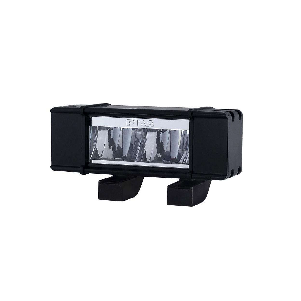 RF SERIES 6IN. LED LIGHT BAR DRIVING BEAM SINGLE; SAE COMPLIANT