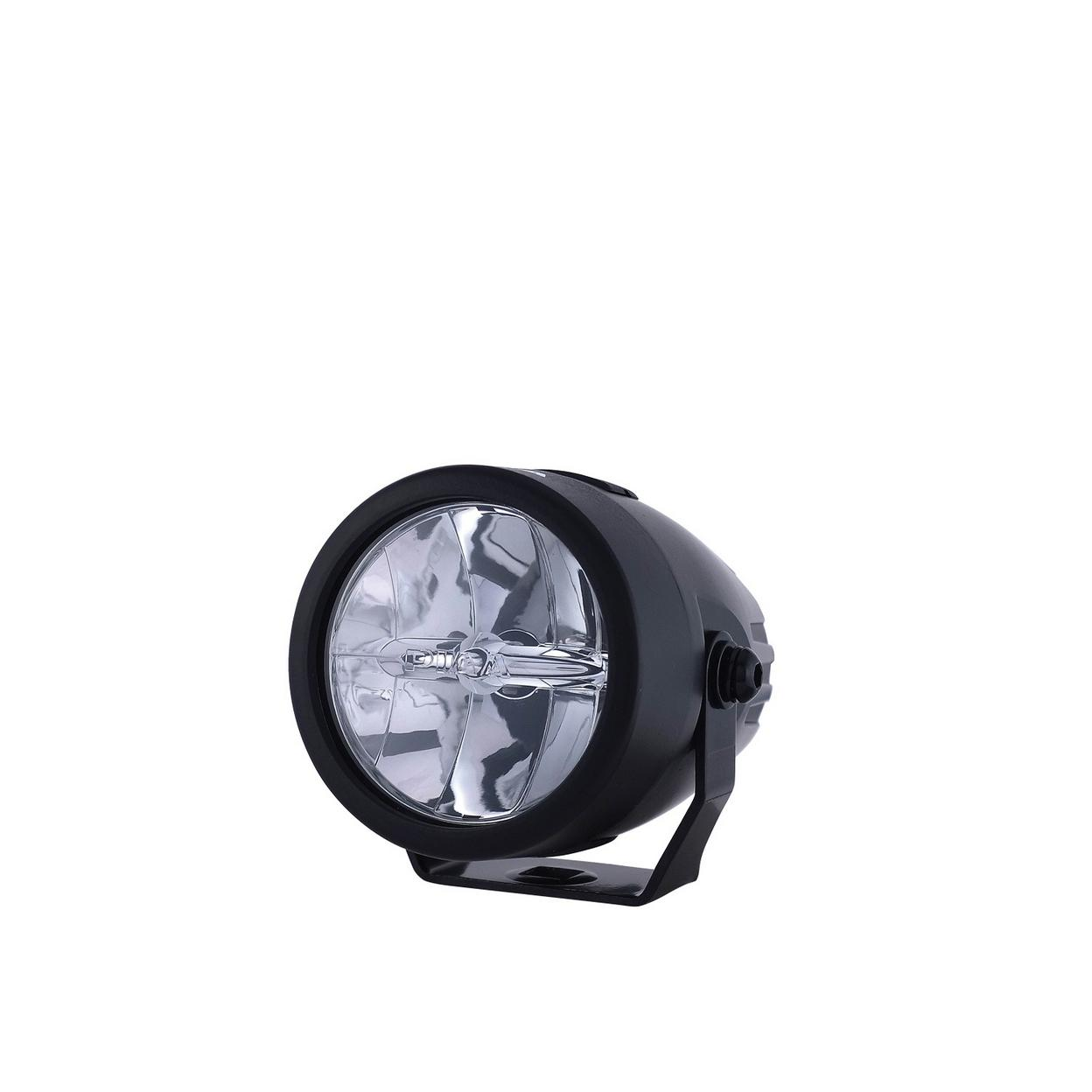 LP270 2.75IN. LED DRIVING LIGHT SINGLE; SAE COMPLIANT
