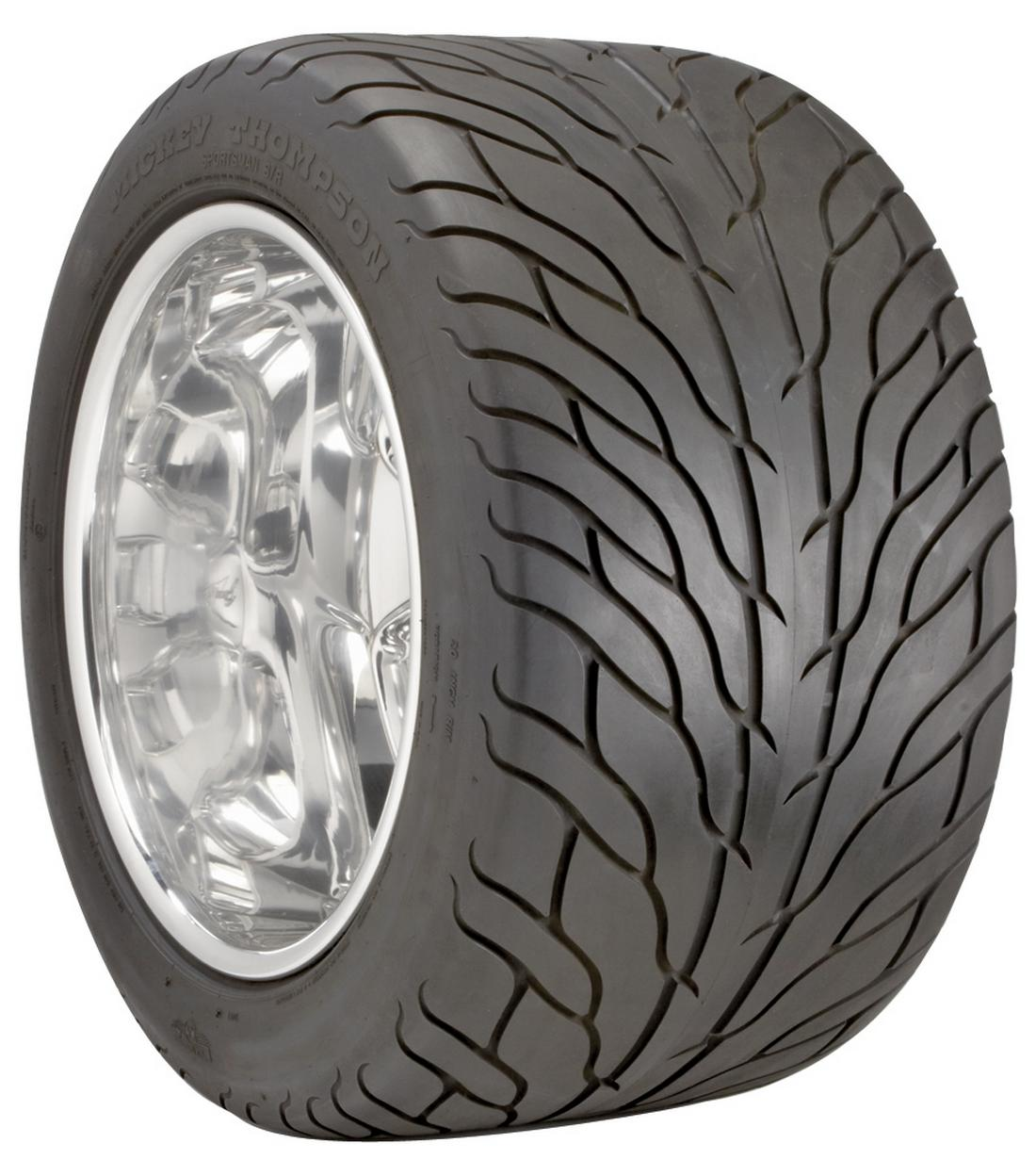 RACING RADIAL TIRE