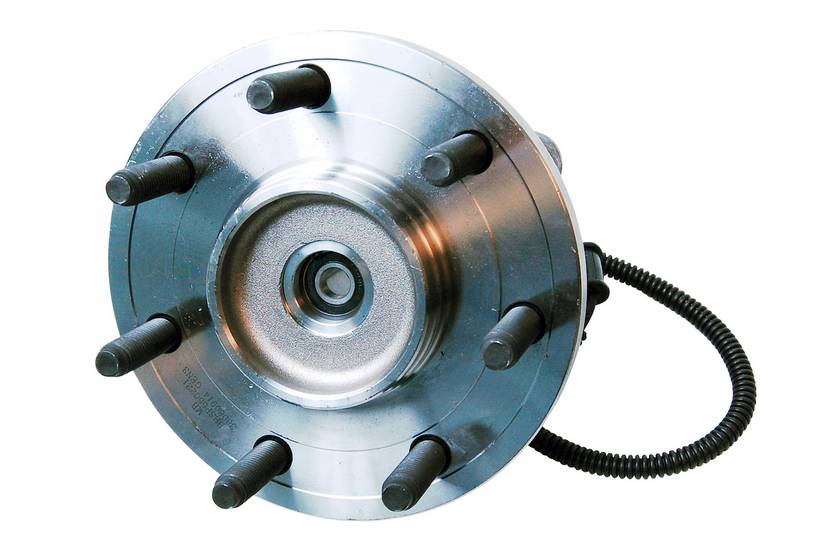 Mevotech BXT MB40325 Wheel Bearing and Hub Assembly