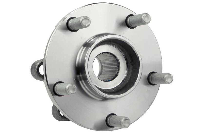 Mevotech BXT MS76300 Wheel Bearing and Hub Assembly