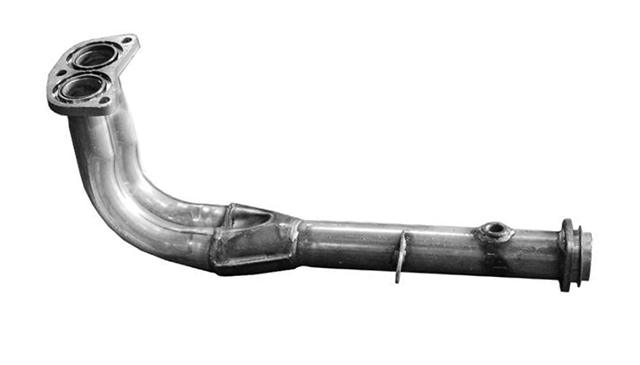 Exhaust Pipe - Front, ANSA OER