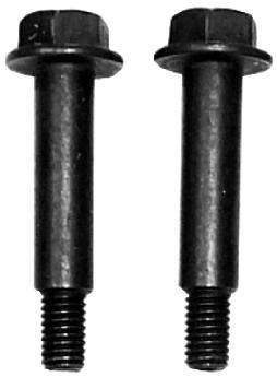 Exhaust Accessory; Exhaust Bolt and Spring