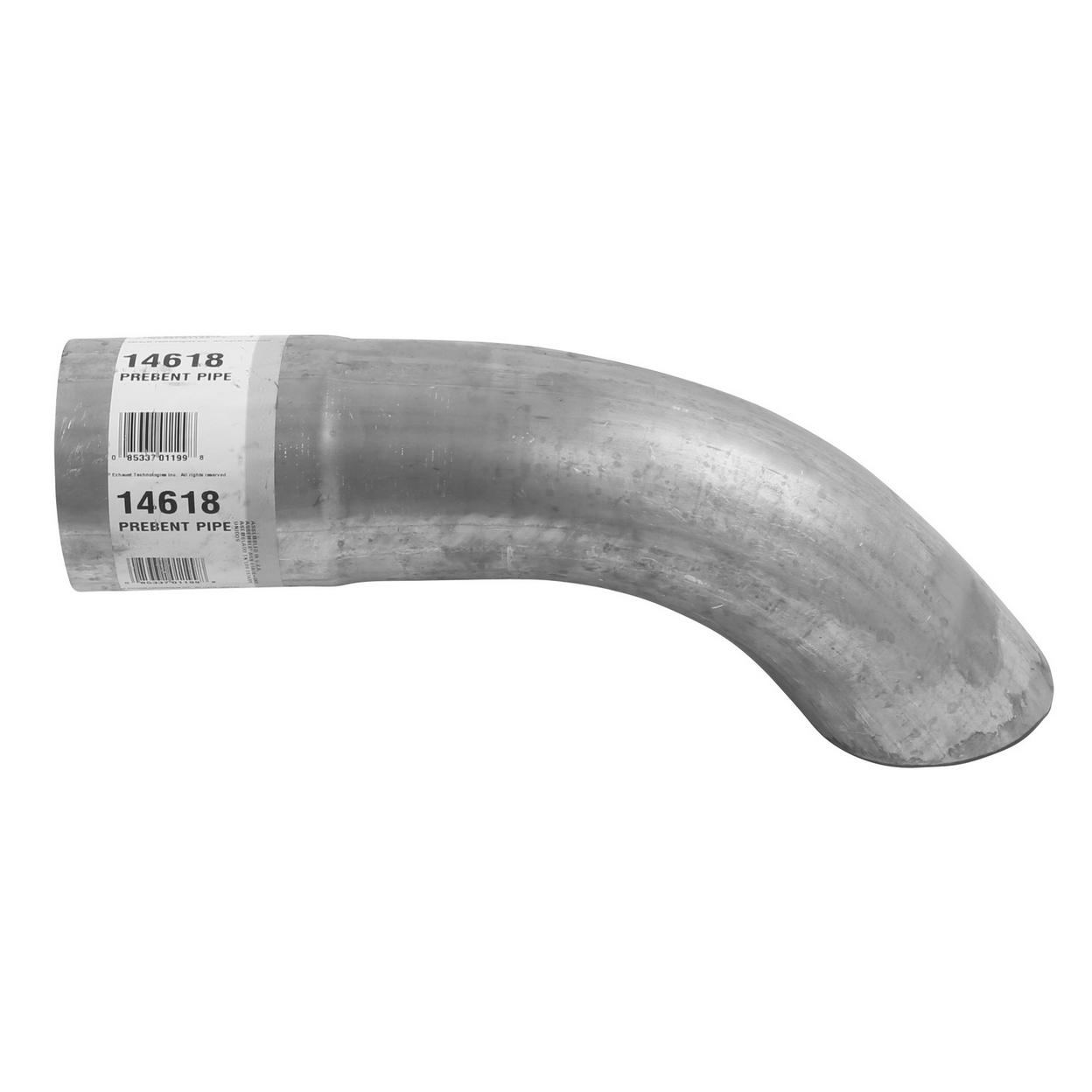 Exhaust Tail Pipe AP Exhaust 14711