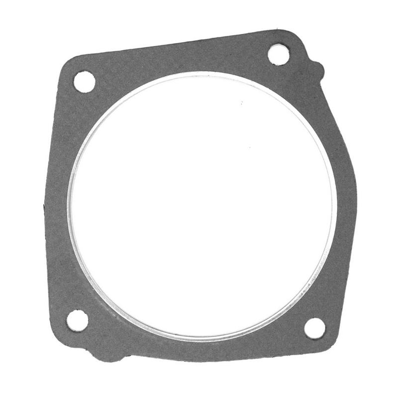 4 Bolt Specialty Exhaust Gasket; 4-43/64