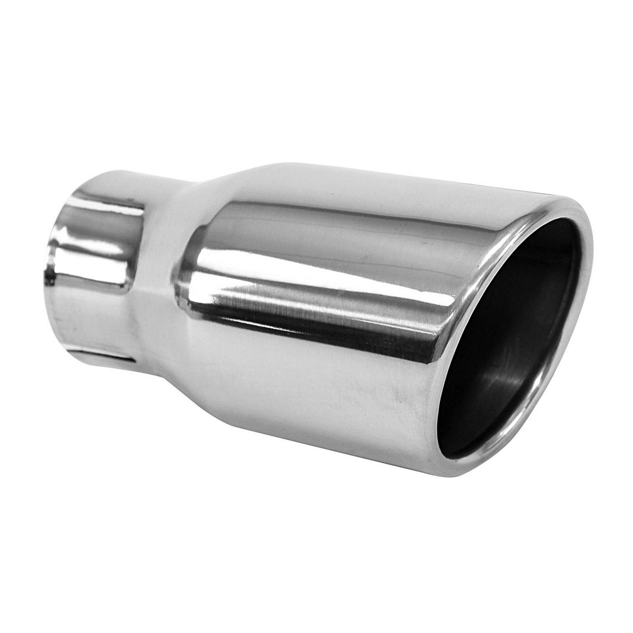 Non-CARB Compliant Bosal 099-1503 Catalytic Converter