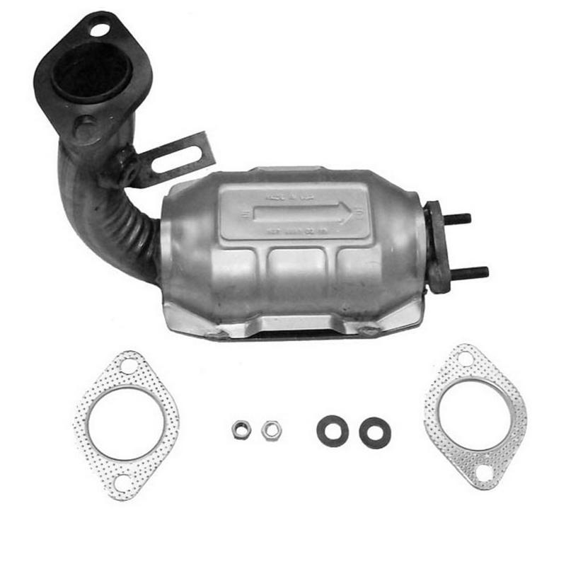 EPA Catalytic Converter Fits 1998 1999 2000 2001 Mitsubishi Mirage 1.5L L4 GAS