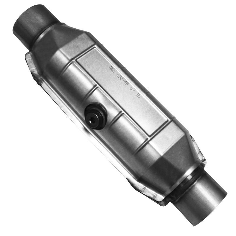 Catalytic Converter for 2002 Jeep Liberty 3.7L V6 GAS SOHC Limited