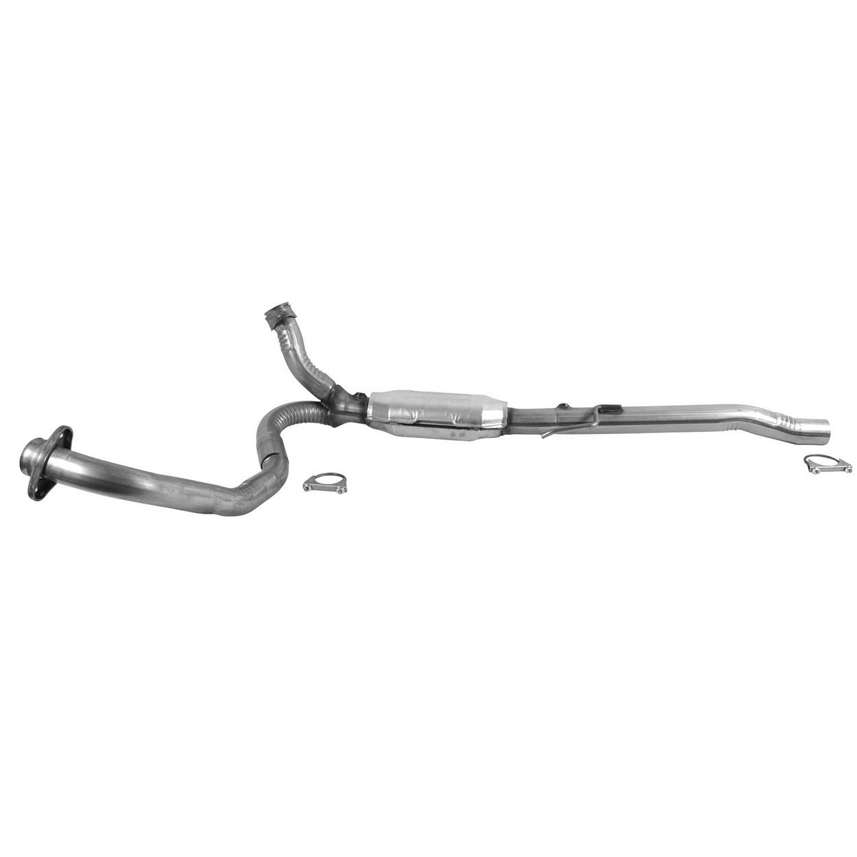 Catco Federal Converters 9864 Federal / EPA Catalytic Converter - Direct Fit