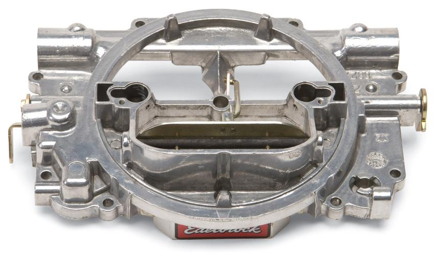 CARBURETOR TOP