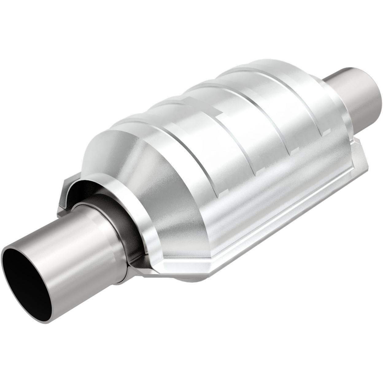 Catalytic Converter For 1979-1980 MG MGB