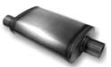 Jones Max Flow MF2590 5X11 Oval Muffler