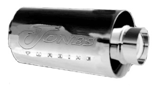 Jones Resonators