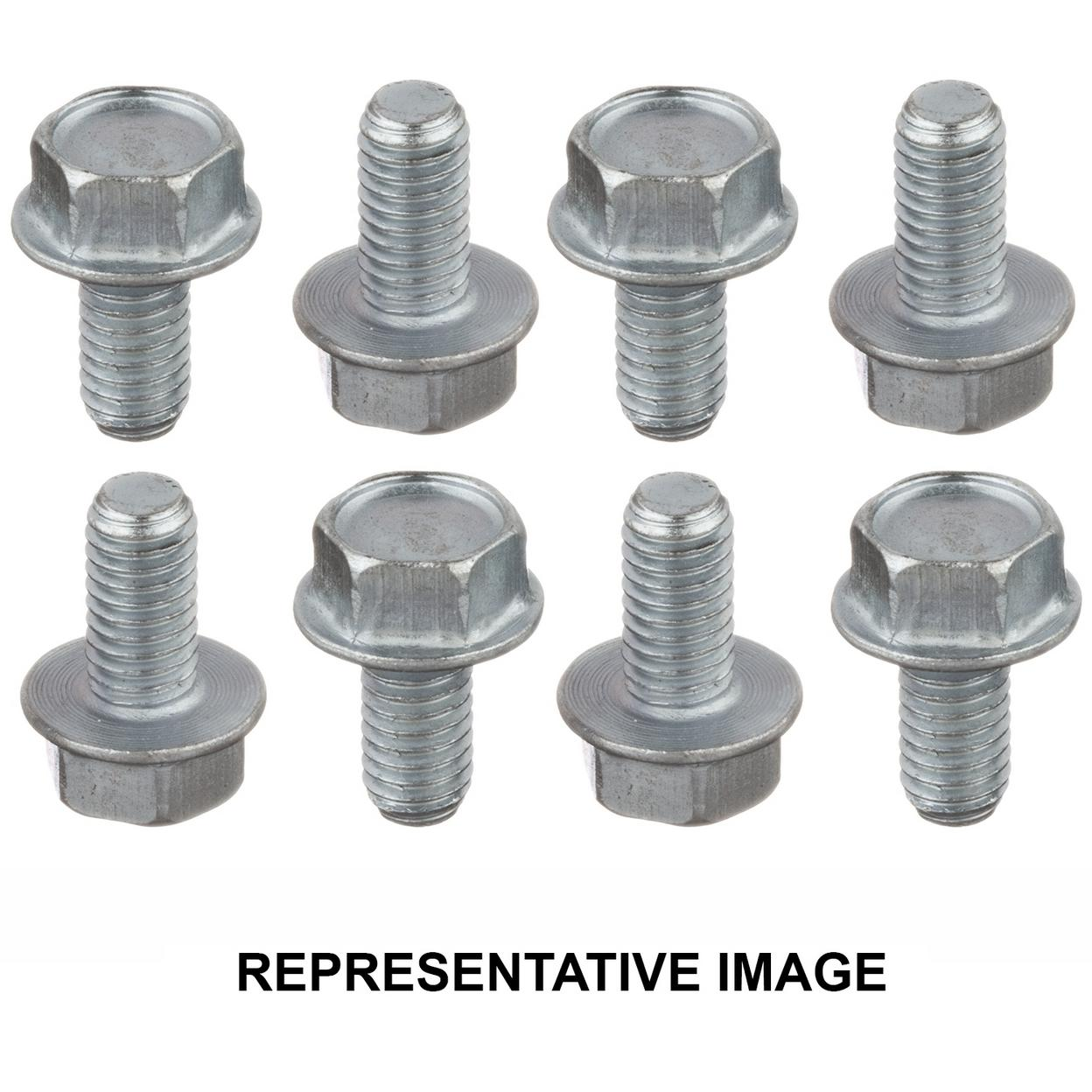 ATP Automatic Transmission Oil Pan Bolt