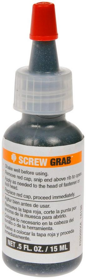 Screw Grab Fastener Repair Solution
