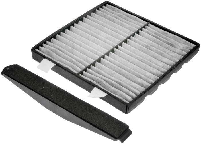 Cabin Air Filter Carbon Kit