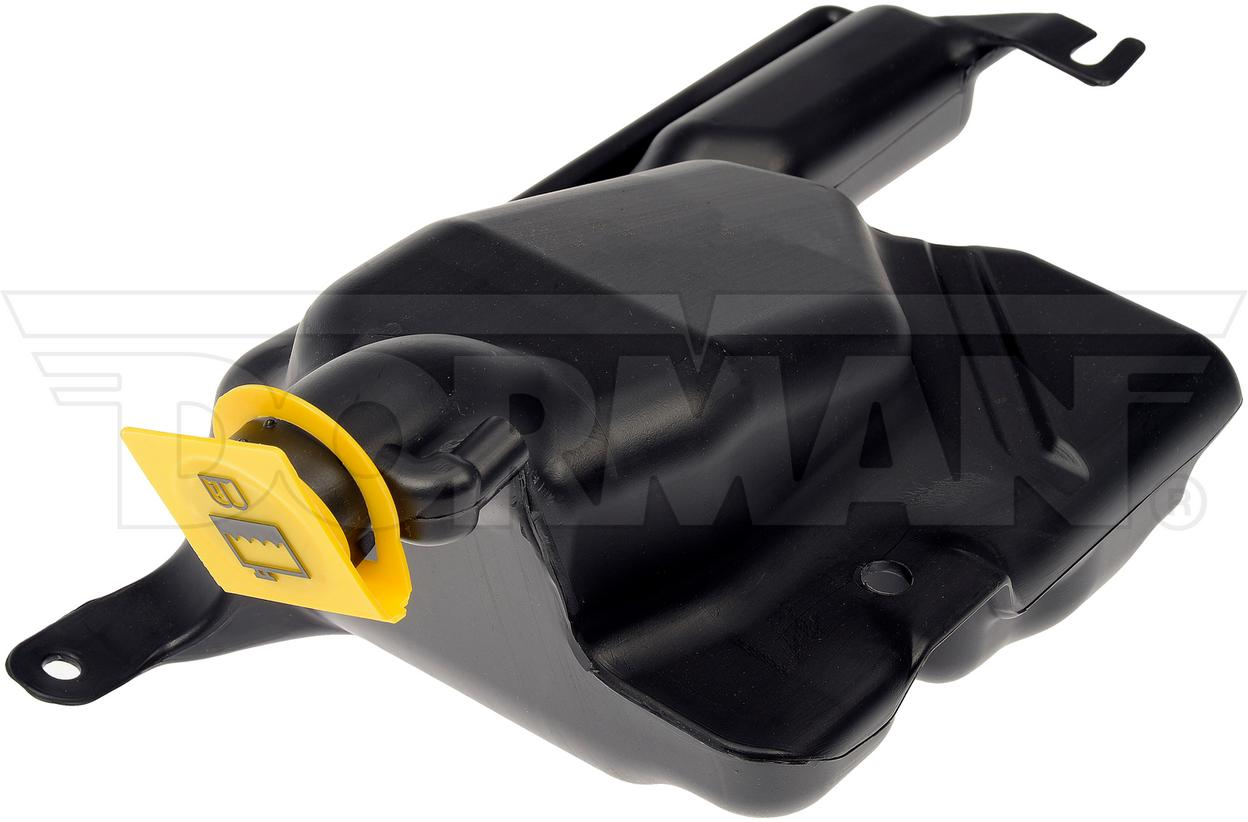 Engine Coolant Recovery Tank 603-328 For Sequoia 2007-01 Tundra 2006-04