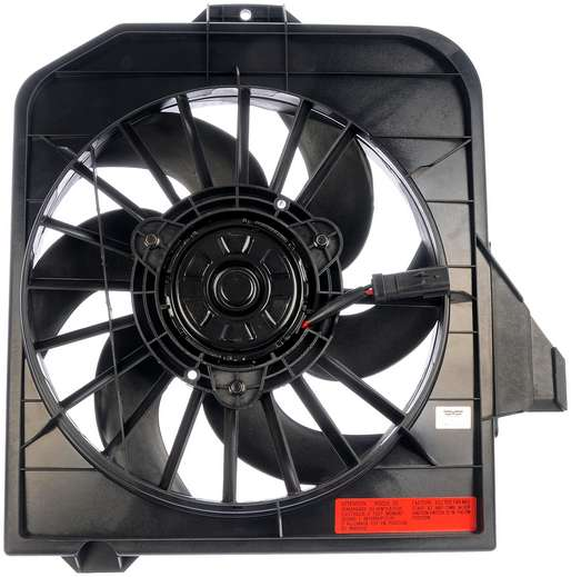 A//C Condenser Fan Assembly-Air Conditioning Fan Assembly Dorman 620-262