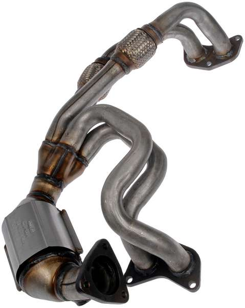 Dorman 674-861 Exhaust Manifold with Integrated  Catalytic Converter Non-CARB Compliant