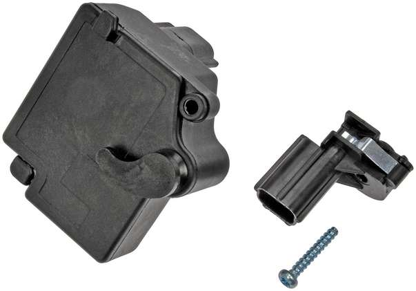 2002 buick rendezvous rear differential actuator